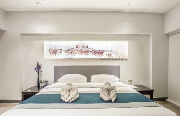 фотографии Nouvo City Hotel изображение №36