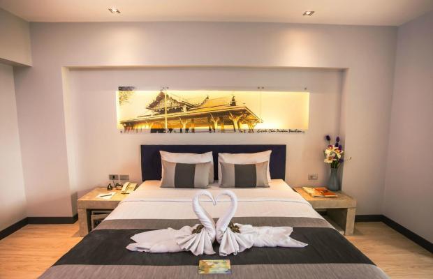 фотографии Nouvo City Hotel изображение №8