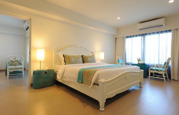фотографии отеля Cera Resort @ Cha-am изображение №75