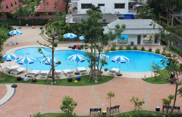 фото Cera Resort @ Cha-am изображение №66