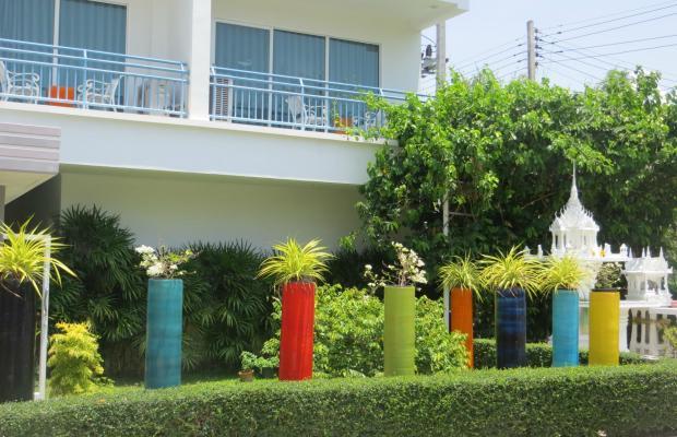 фотографии отеля Cera Resort @ Cha-am изображение №39