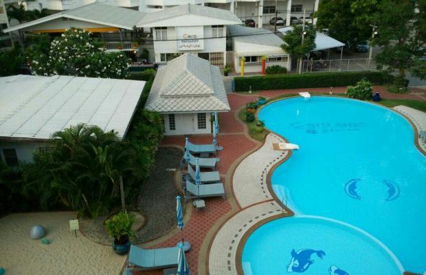 фото отеля Cera Resort @ Cha-am изображение №13