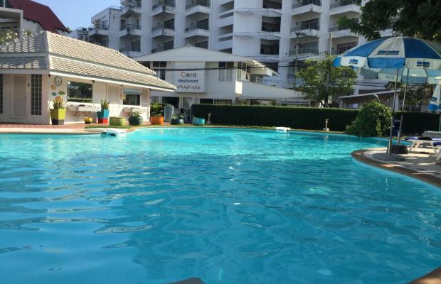 фотографии Cera Resort @ Cha-am изображение №8