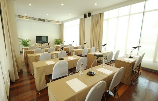 фото Cera Resort @ Cha-am изображение №2