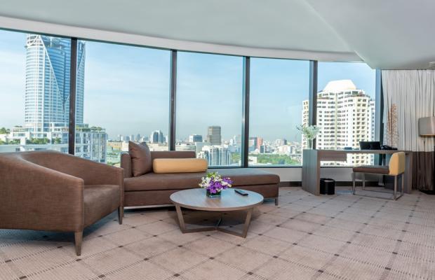 фотографии Novotel Bangkok Platinum Pratunam (ex. Novotel Bangkok Platinum) изображение №12