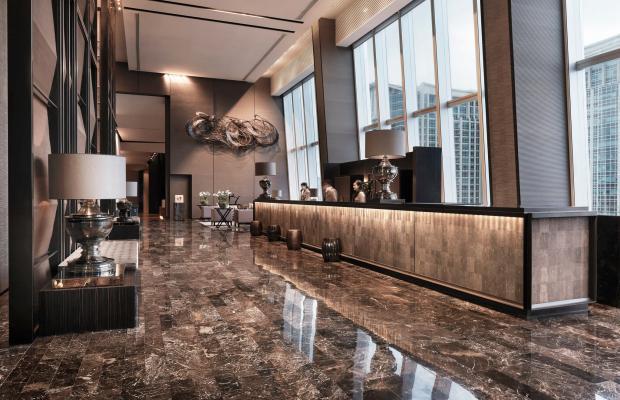 фотографии отеля Okura Prestige Bangkok изображение №59