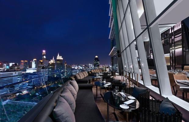 фото отеля Okura Prestige Bangkok изображение №21