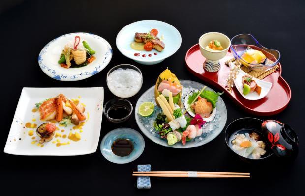 фото Okura Prestige Bangkok изображение №2
