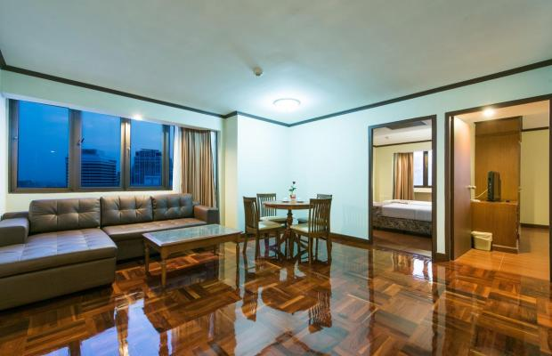 фото Omni Tower Sukhumvit Nana by Compass Hospitality изображение №6