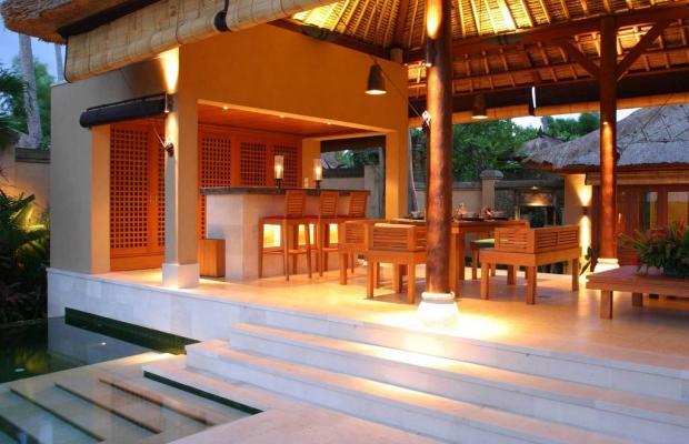 фото Villa Tamu Seseh изображение №30