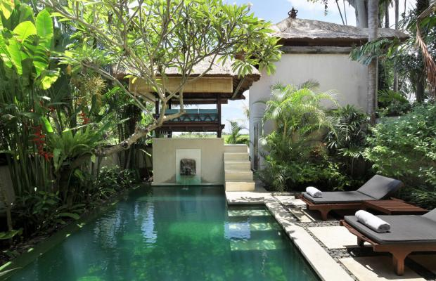фото Villa Tamu Seseh изображение №2