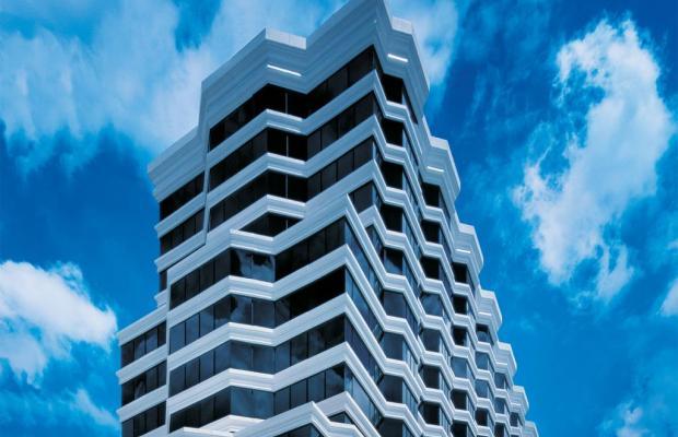 фото отеля Grand Hyatt Erawan изображение №29