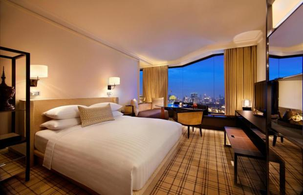 фотографии отеля Grand Hyatt Erawan изображение №7