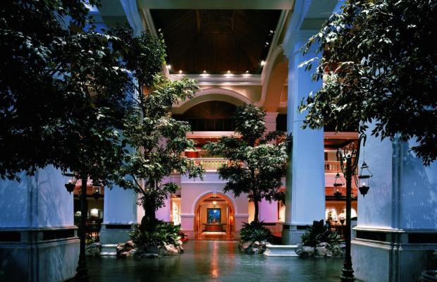фото отеля Grand Hyatt Erawan изображение №5