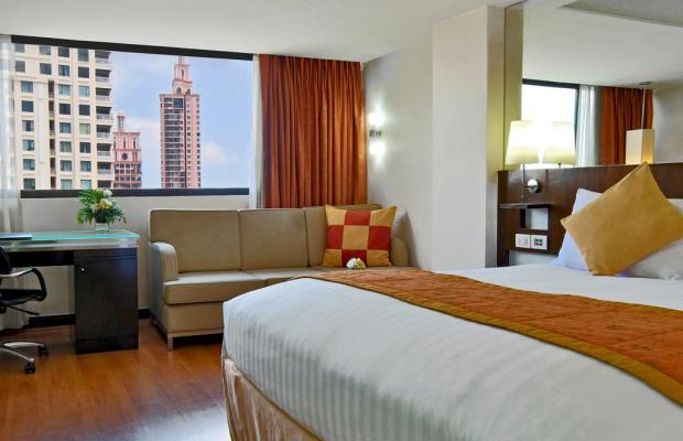 фотографии Marvel Hotel Bangkok (ex. Grand Mercure Park Avenue) изображение №24