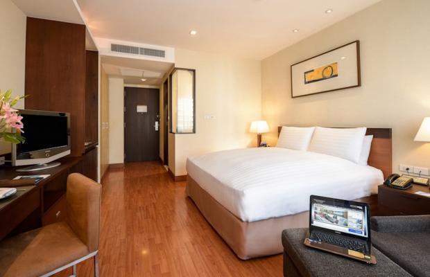 фото отеля Grand Sukhumvit Hotel Bangkok изображение №25
