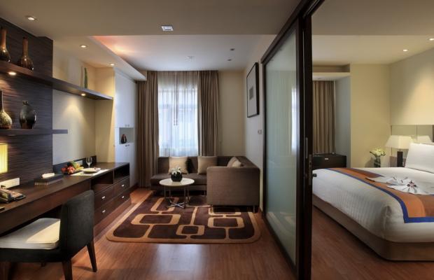 фотографии Grand Sukhumvit Hotel Bangkok изображение №16