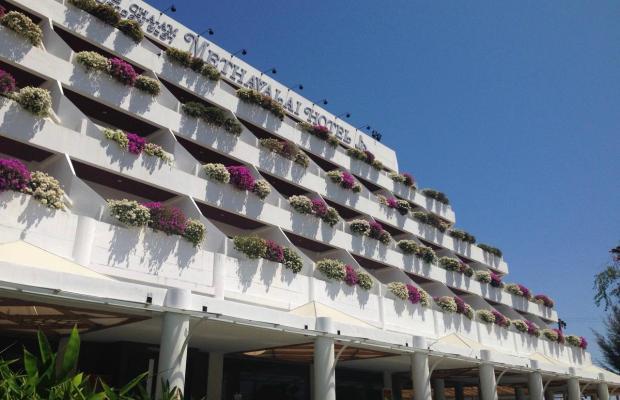 фото отеля Cha-Am Methavalai изображение №37