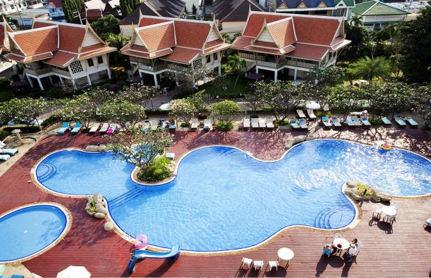 фото отеля Cha-Am Methavalai изображение №17