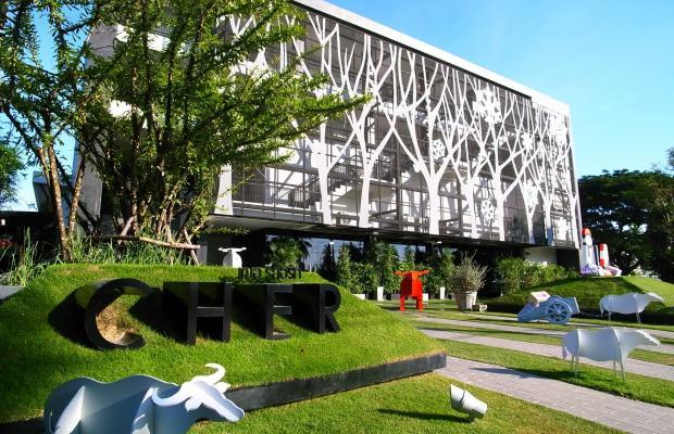 фотографии отеля Cher Resort изображение №75