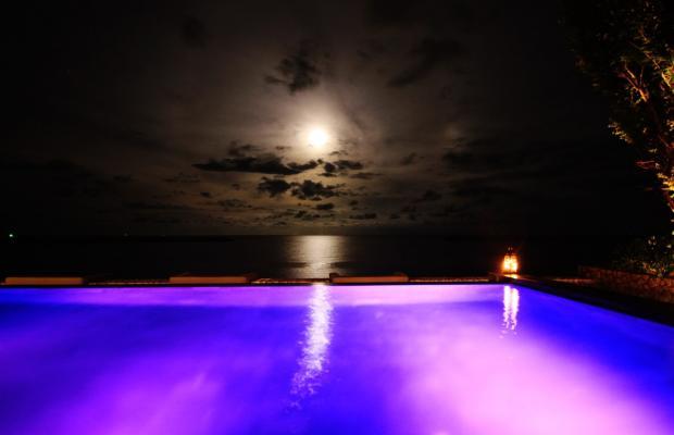 фотографии отеля Cher Resort изображение №15
