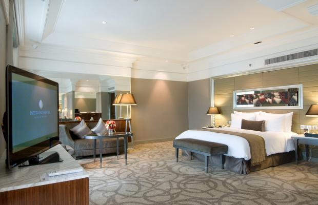 фото отеля InterContinental Bangkok изображение №13