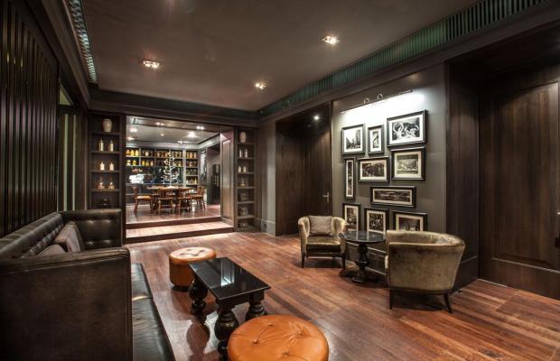 фотографии отеля JW Marriott Hotel изображение №15