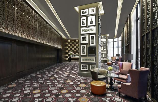 фото JW Marriott Hotel изображение №6