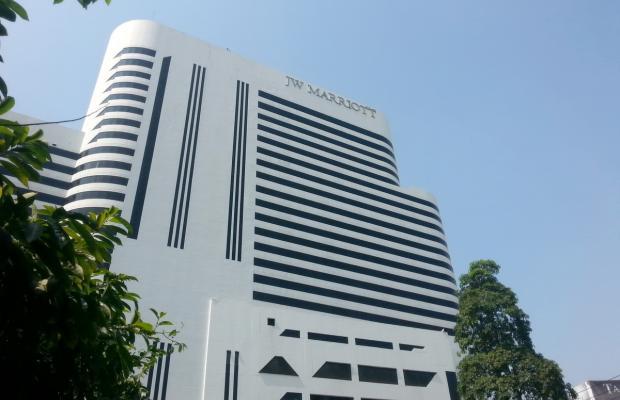 фото отеля JW Marriott Hotel изображение №1