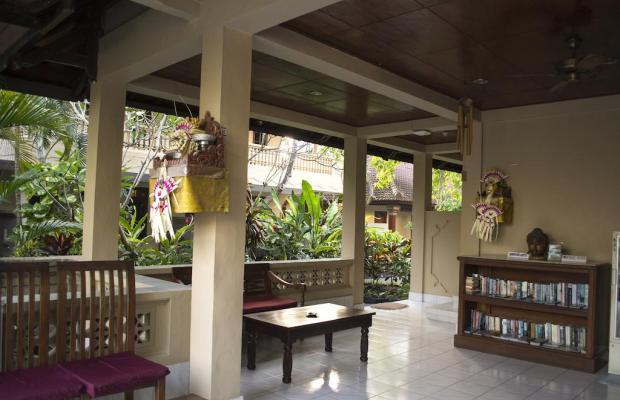 фотографии отеля Flamboyan  изображение №7