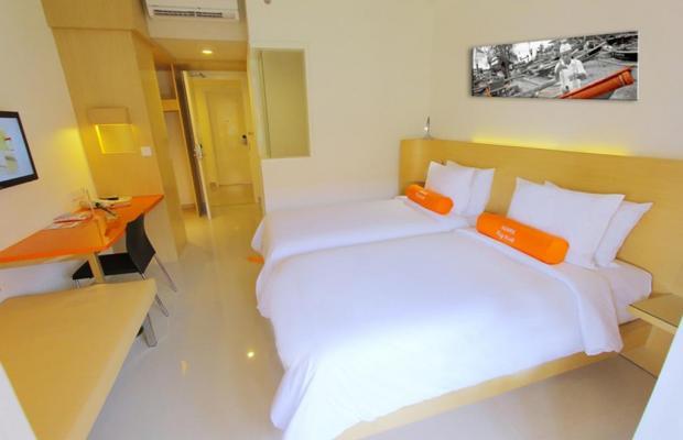 фото отеля Harris Resort Tuban изображение №13