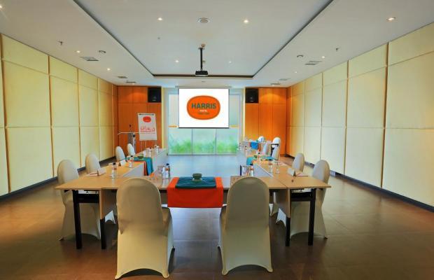 фотографии отеля Harris Resort Tuban изображение №3
