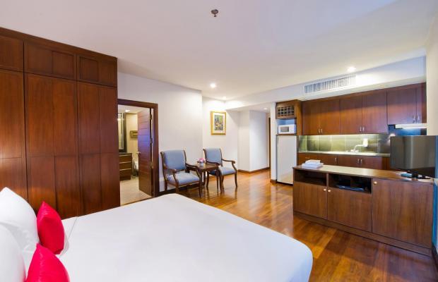 фотографии отеля President Park by Kingston изображение №19