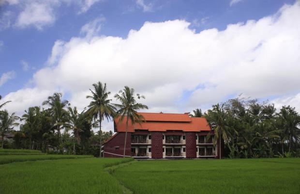 фото отеля Junjungan Ubud Hotel & Spa изображение №1