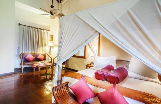 фотографии отеля Junjungan Ubud Hotel & Spa изображение №7