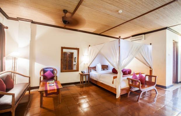 фото Junjungan Ubud Hotel & Spa изображение №6