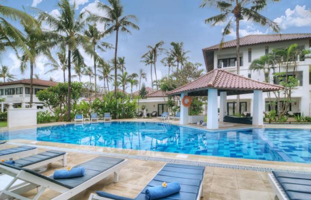фото отеля Legong Keraton Beach изображение №9