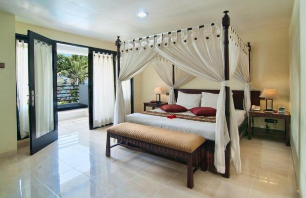 фотографии отеля Legong Keraton Beach изображение №3