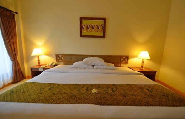 фотографии отеля Mentari Sanur изображение №7