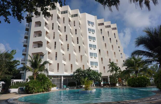 фото отеля Sea Sand Sun Resort изображение №1