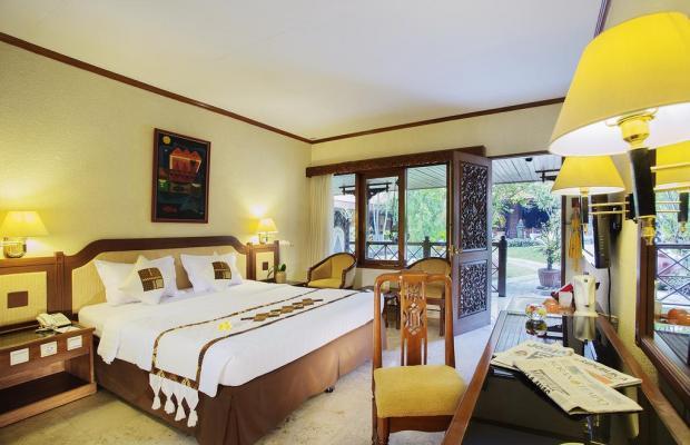 фотографии отеля Puri Artha изображение №23
