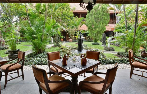 фотографии отеля Puri Artha изображение №11