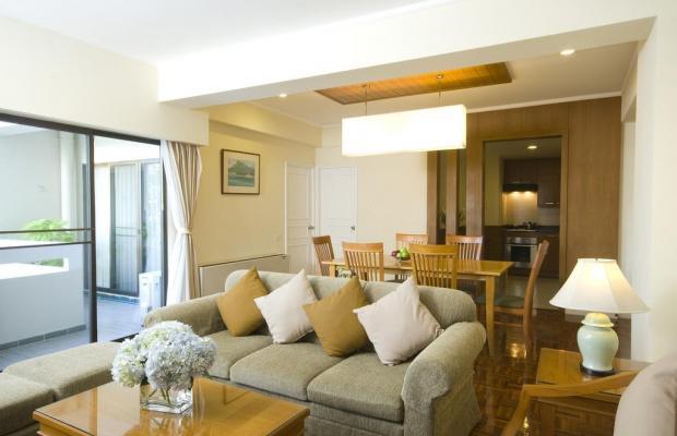 фотографии отеля Kantary House изображение №3
