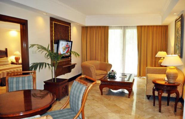 фотографии отеля Lorin Solo Hotel (ex. Lor In Business Resort and Spa) изображение №3