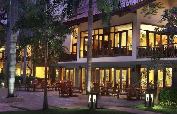 фотографии Novotel Surabaya Hotel & Suites изображение №16