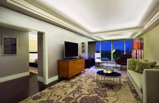 фото отеля Indonesia Kempinski Jakarta изображение №5
