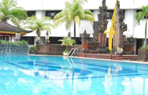 фото отеля Grand Sahid Jaya изображение №1