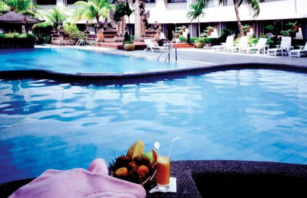 фотографии отеля Grand Sahid Jaya изображение №19