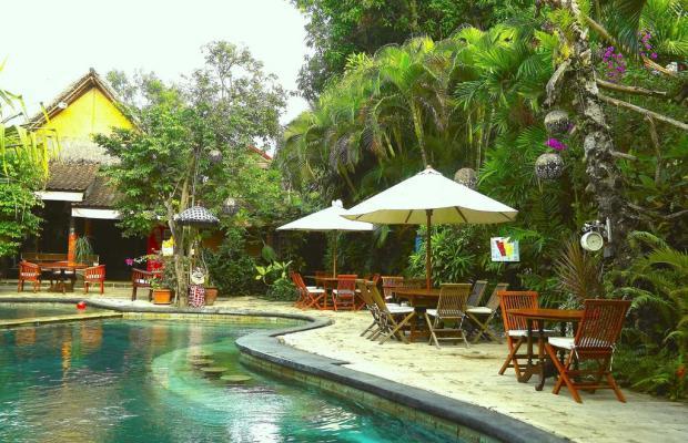 фотографии отеля Puri Cendana Resort изображение №7