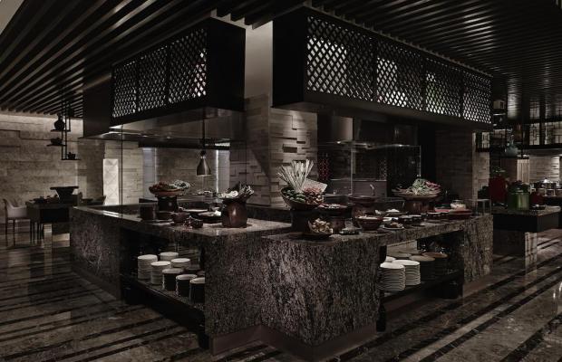 фотографии отеля Pullman Jakarta Indonesia (ex. Nikko Jakarta) изображение №15